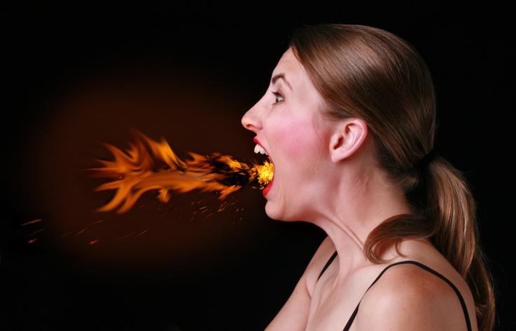 Ha ilyet szagot árasztasz magadból, irány az orvos, komoly baj is lehet