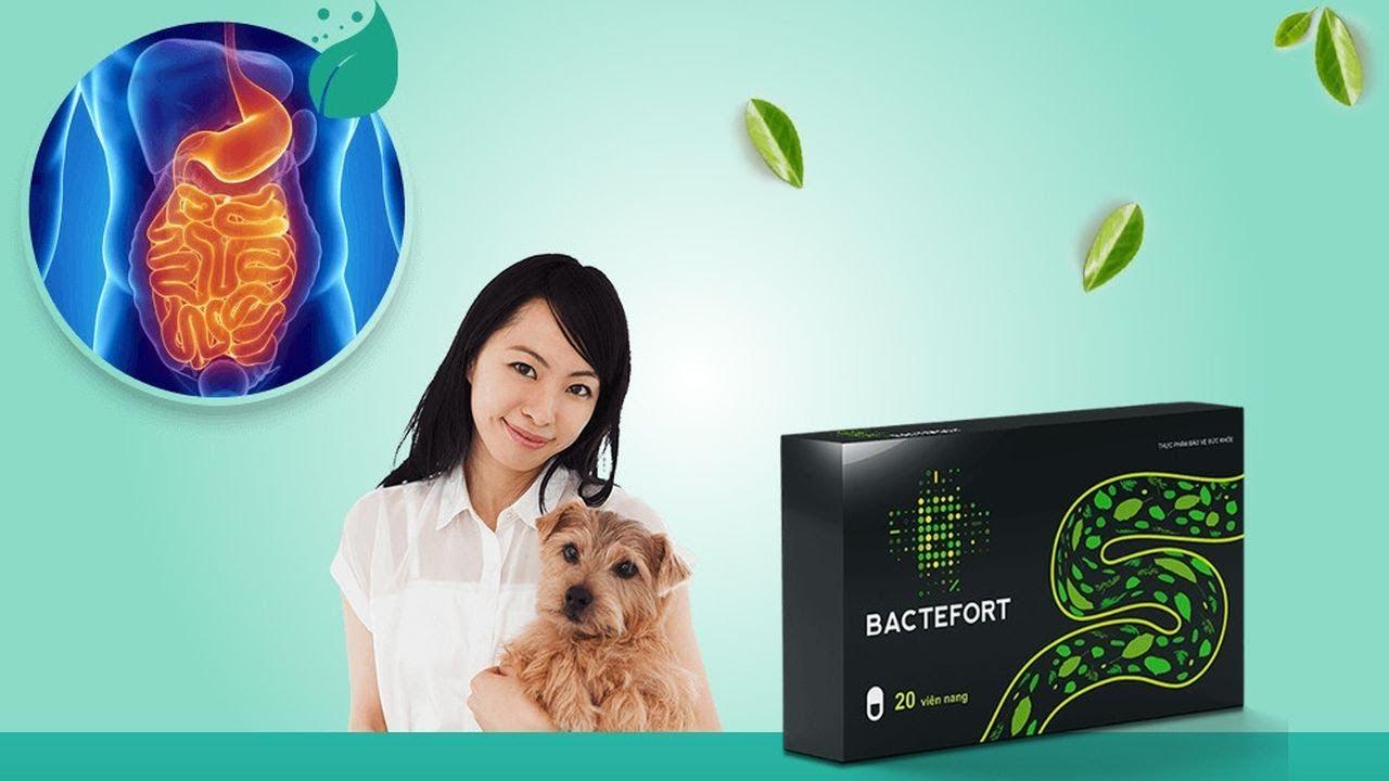 Bactefort alkalmazás használati utasítás