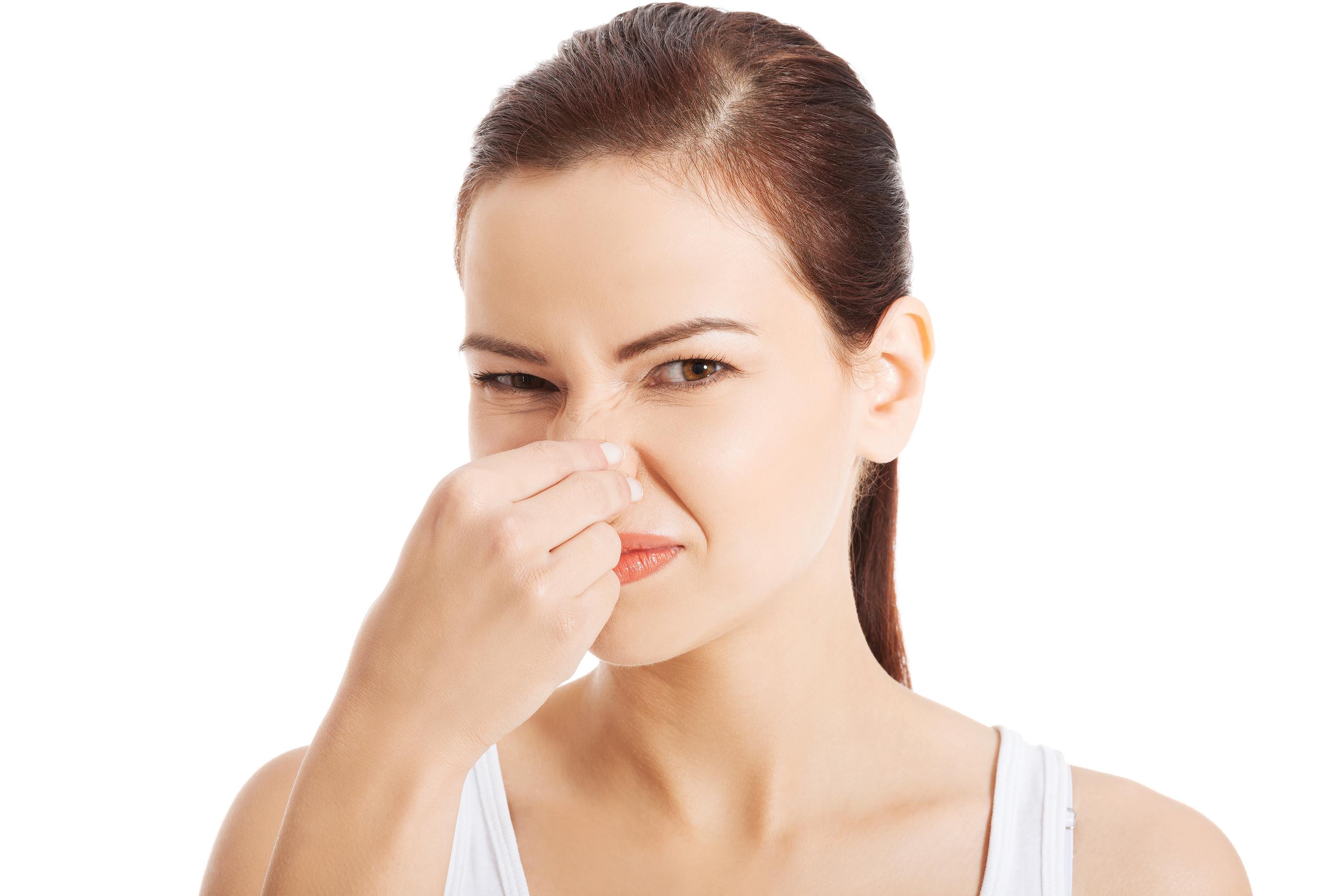 Nem érzem a szám szagát lisztérzékenység rossz lehelet
