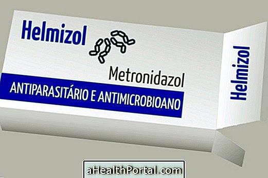 parazitákból tabletta formájában imudon és rossz lehelet