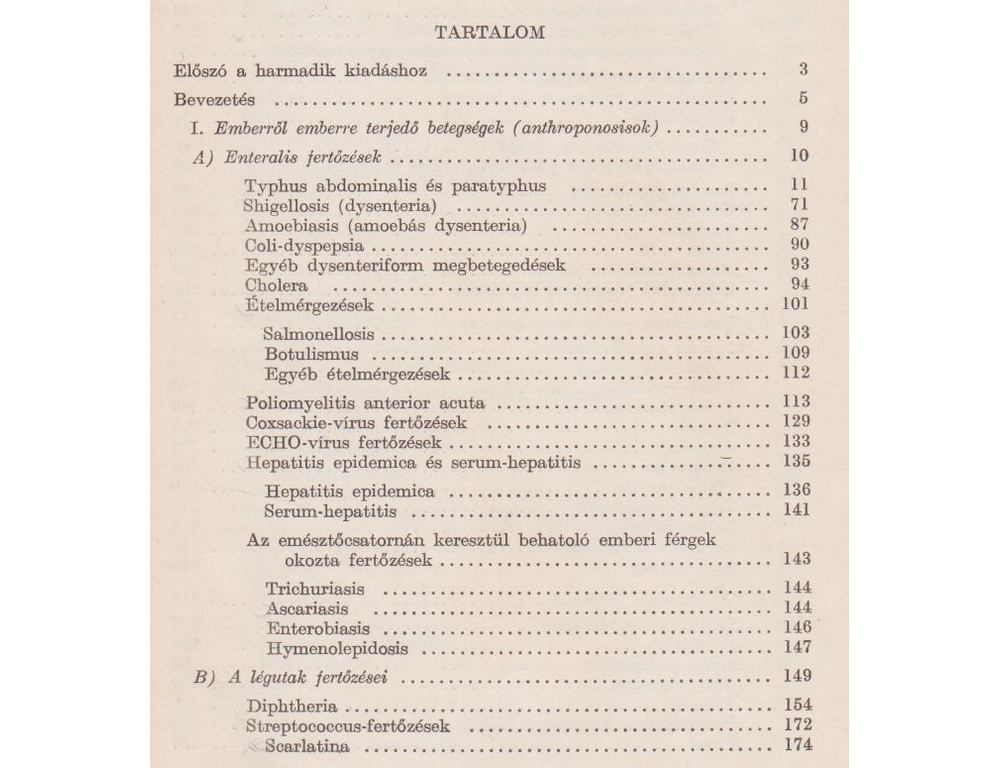 hymenolepidosis röviden