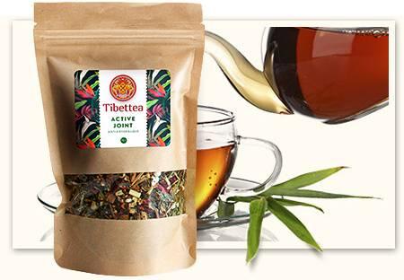 parazitaolo tea