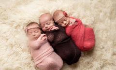 féregkészítmények csecsemők számára