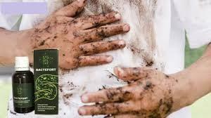 a bőr parazitáinak eltávolítása