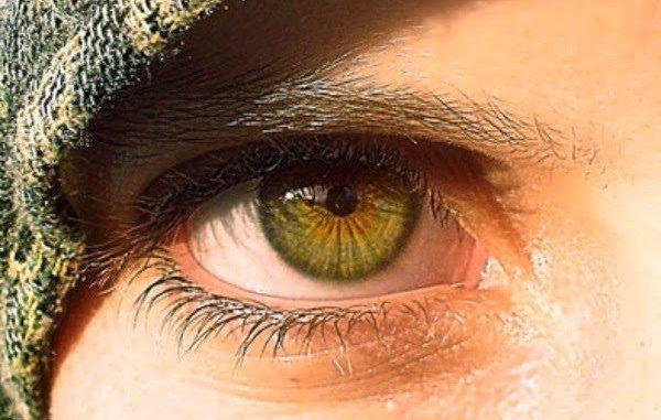 Féreg van a szememben! Parazita a szem tünetei és kezelése