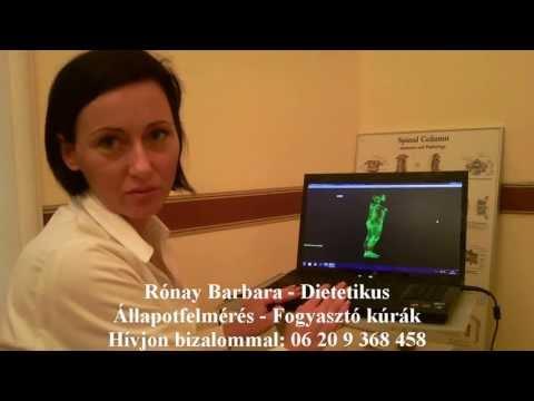 biorezonancia- diagnosztika és paraziták kezelése