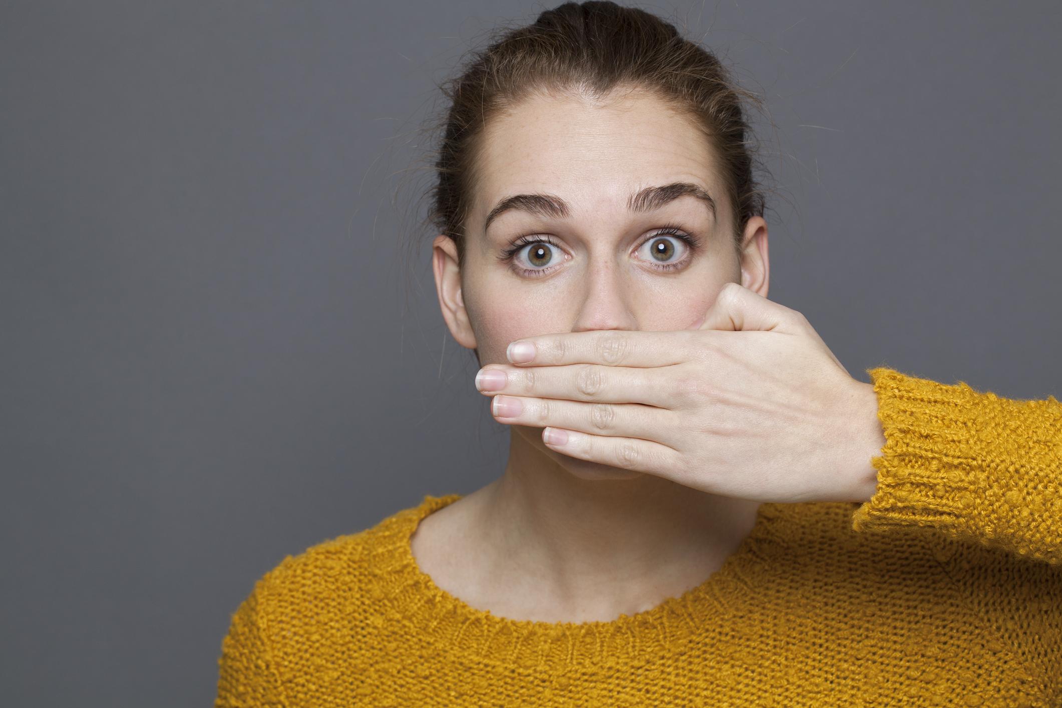 10 tipp a rossz szájszag ellen