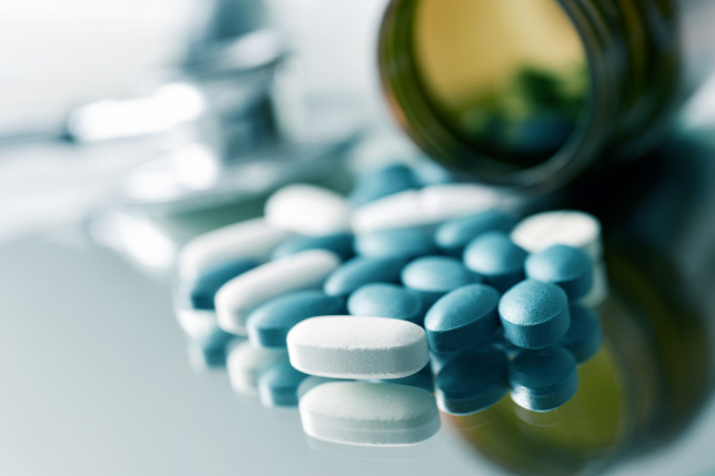 a leghatékonyabb gyógyszer az emberek helmintjaira