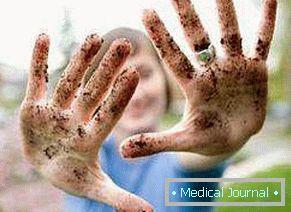 a pinworm férgek kezelése gyermekeknél