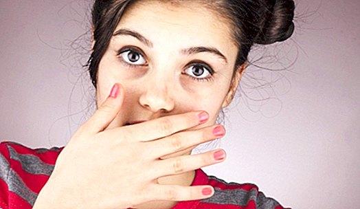 a rossz lehelet szagú böfögést okoz)