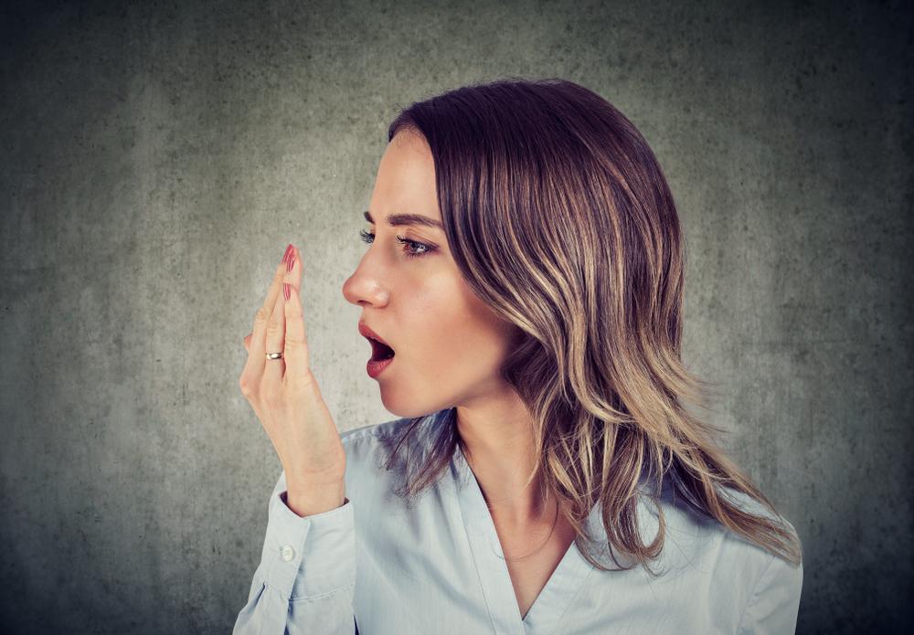 9 lépés a rossz lehelet ellen - HáziPatika