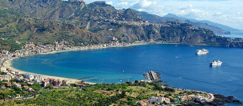 Airbnb® | Via Ortogrande – Nyaralók és szálláshelyek - Sicilia, Olaszország