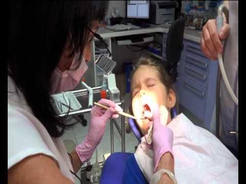 típusú férgek és fogászati kezelés