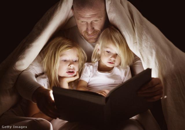 mint a gyerekek olvasni a rossz lehelet gyógyszert okoz
