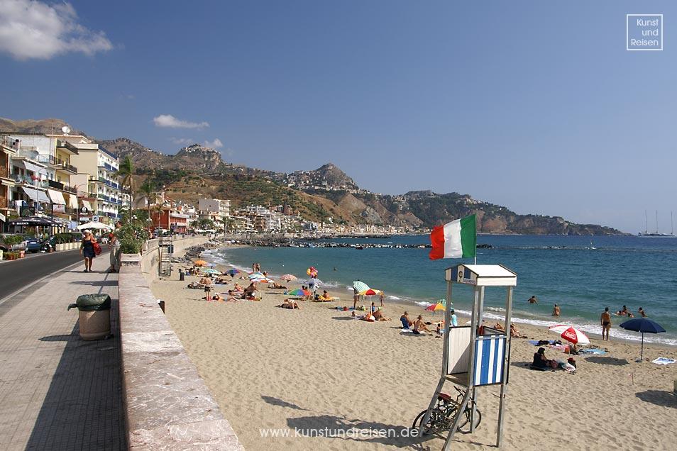 A legjobb hotelek Taormina-Giardini Station, Giardini Naxos közelében