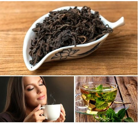 Egy tea, amely megszabadít a parazitáktól, méreganyagoktól, és 50 másféle betegséggel is elbír