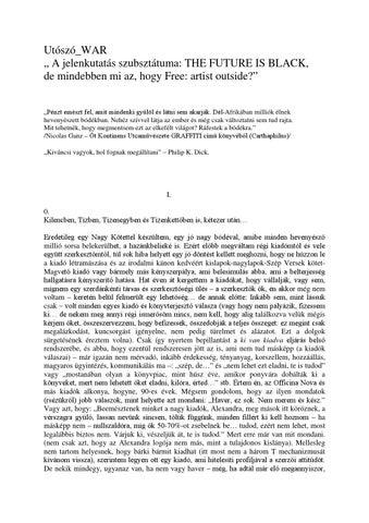 pszeudoparaziták példái