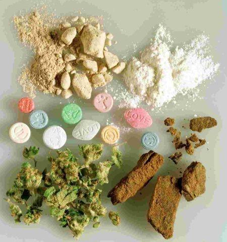 Drágult a kokain, olcsóbb lett a heroin Magyarországon - mobil-autouvegezes.hu