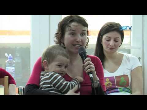 férgek készítményei szoptató anyák számára