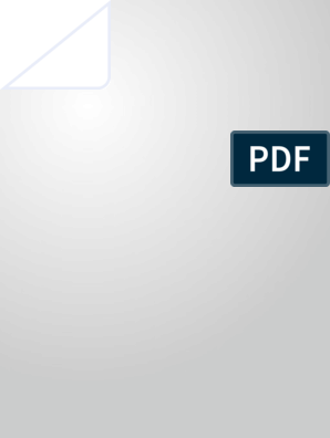 Huron's Chekbook - PDF Free Download