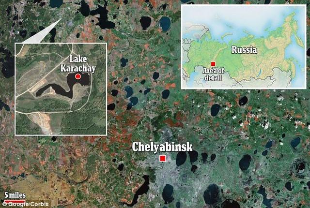 Paraziták kezelése Cseljabinszkban