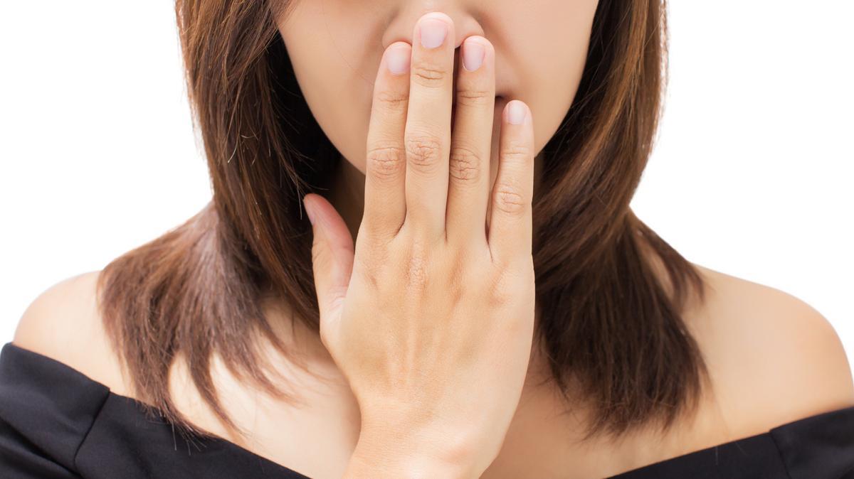 Erre nagyon figyelj: komoly betegségre utalhat, ha rossz a leheleted - Kiskegyed