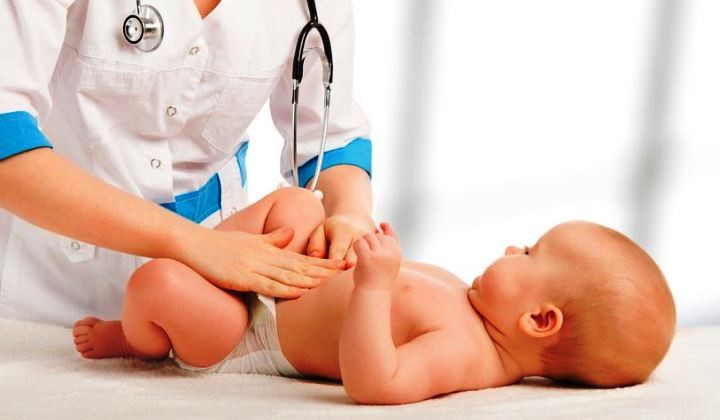 Bélférgesség tünetei és kezelése a gyerekeknél