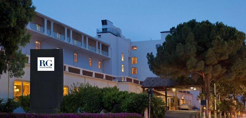 Hotel Naxos Beach Parco, Giardini Naxos - Értékelések