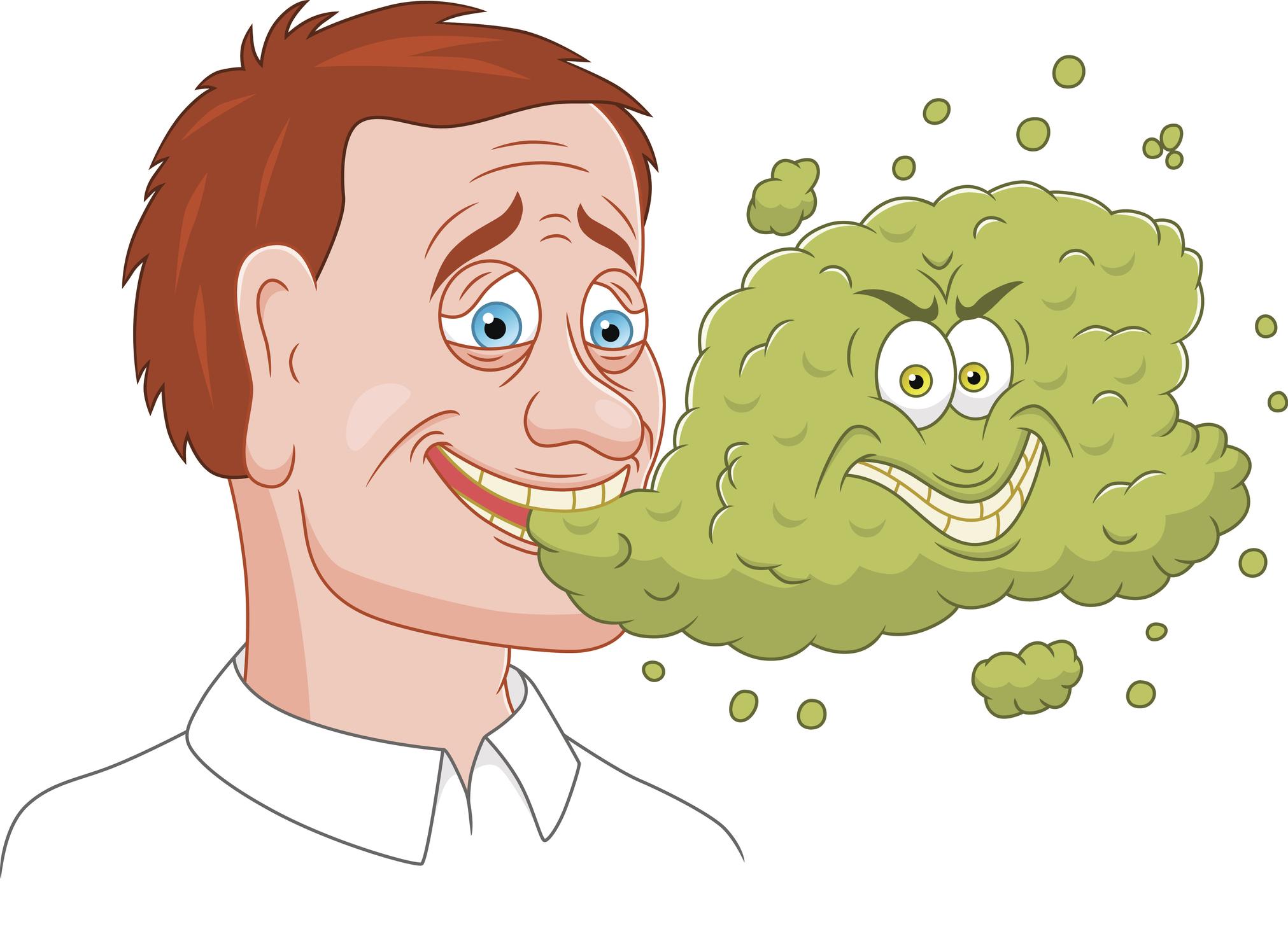 rossz leheletű vas íz parazita általában