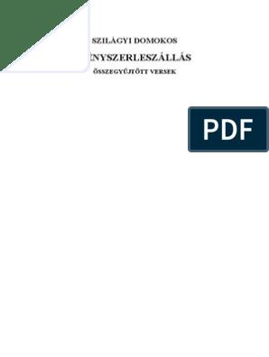 Trichinella-fertőzést regisztráltak Szabadkán